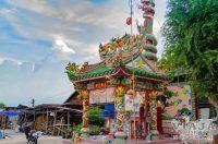 Ubon Ratchathani lo mas desconocido de tailandia