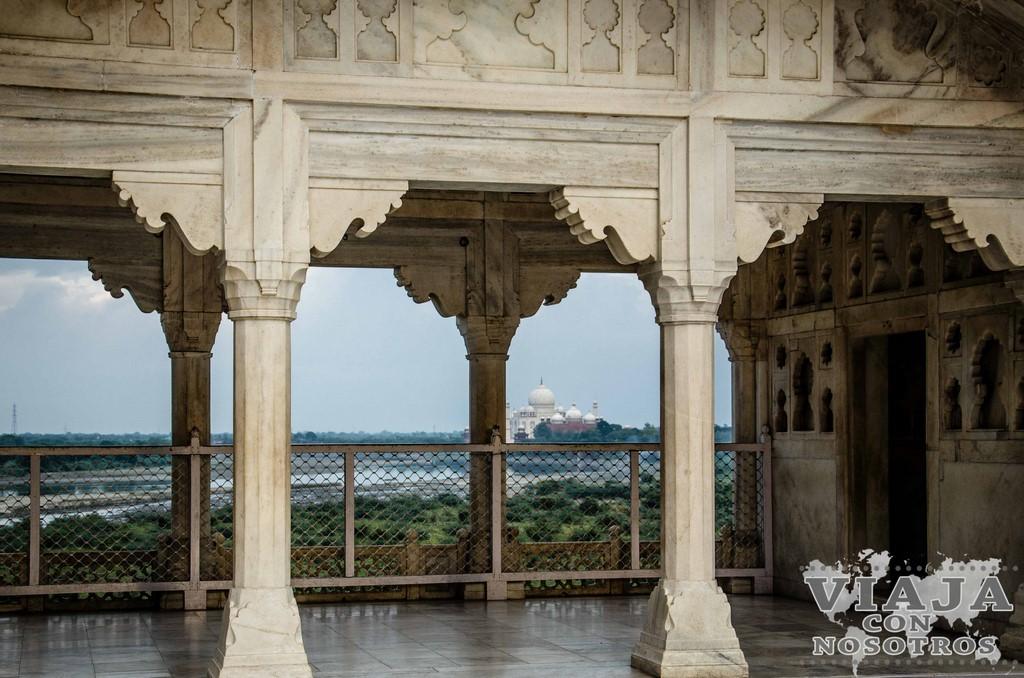 Consejos y recomendaciones para visitar Agra