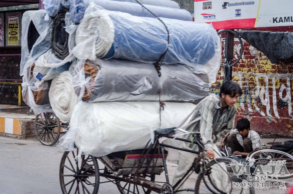 Como ir de Jaipur a Agra