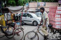 Que ver en Agra en dos días