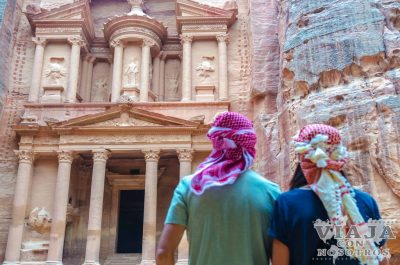Precio y horarios de Petra