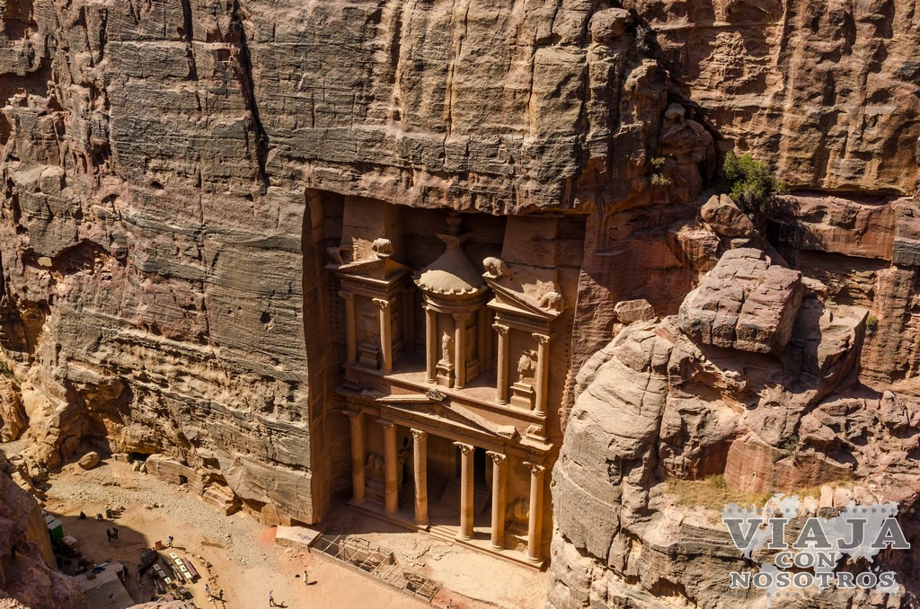 What to see in Petra
