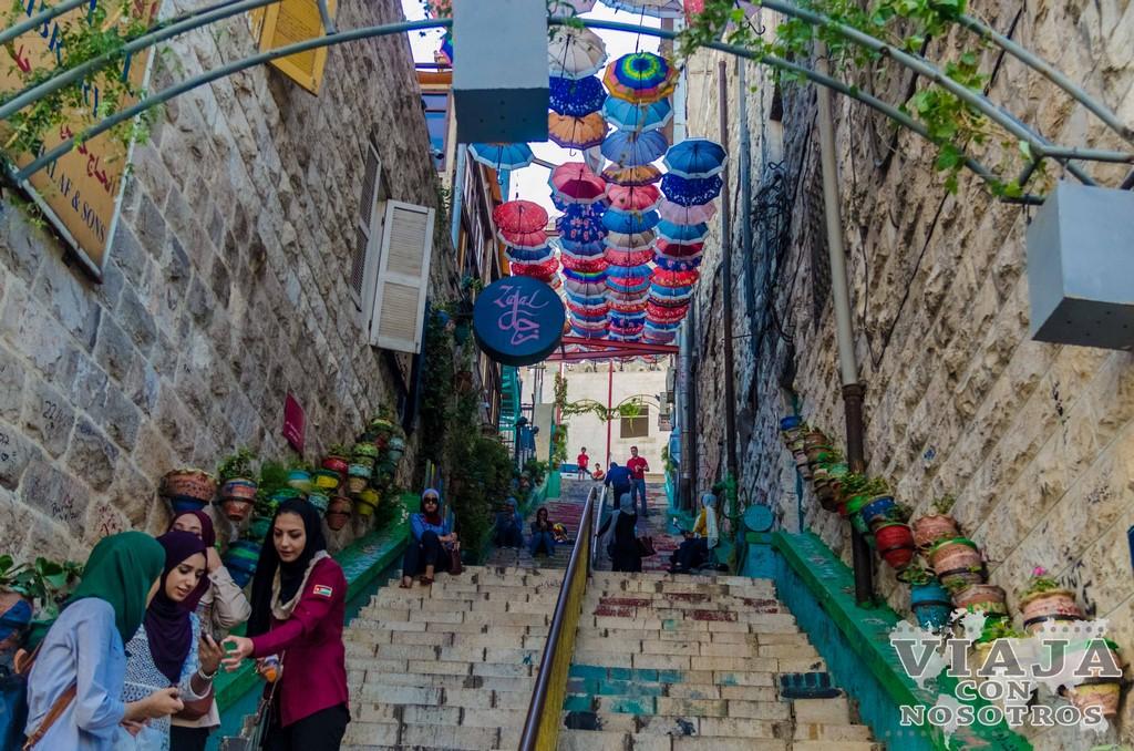 Que ver en Amman en dos días