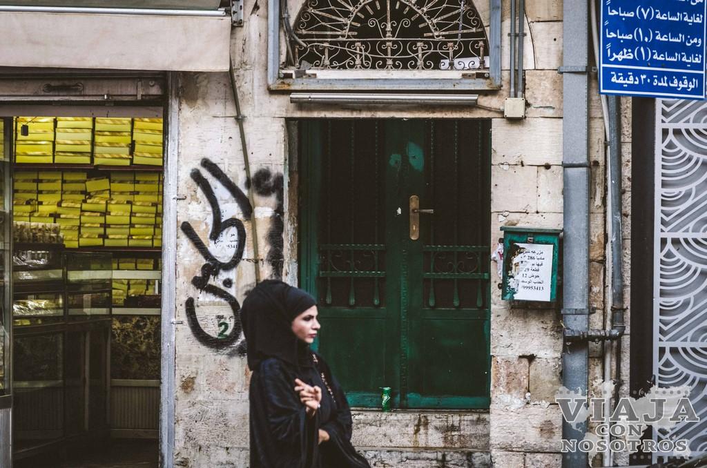 Zoco Souk Jara de Amman