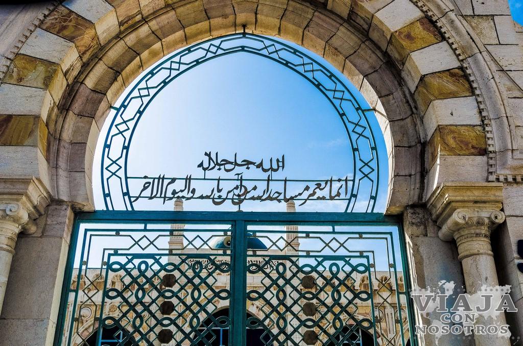 Los mejores lugares para visitar Amman