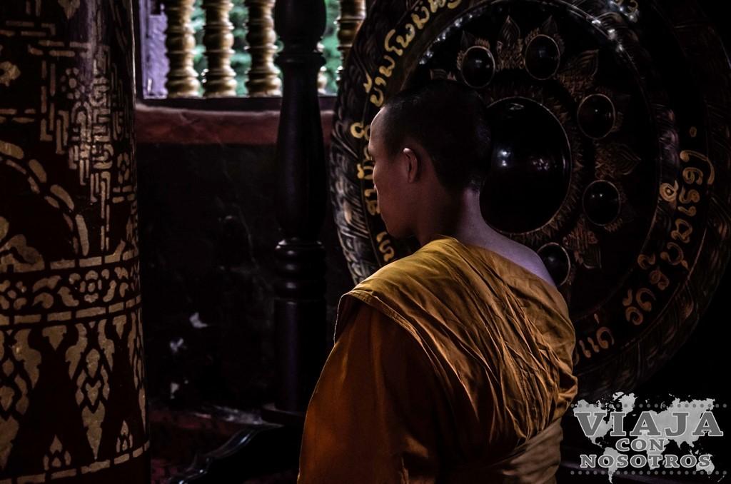 Wat Sene luang prabang