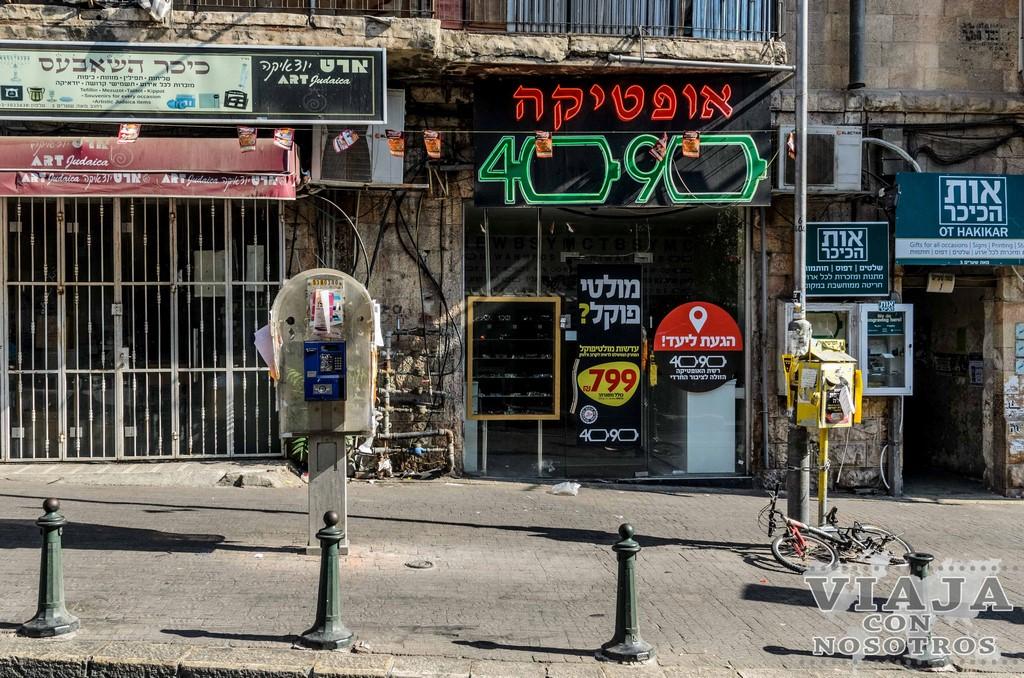 Que ver en Jerusalen en tres días