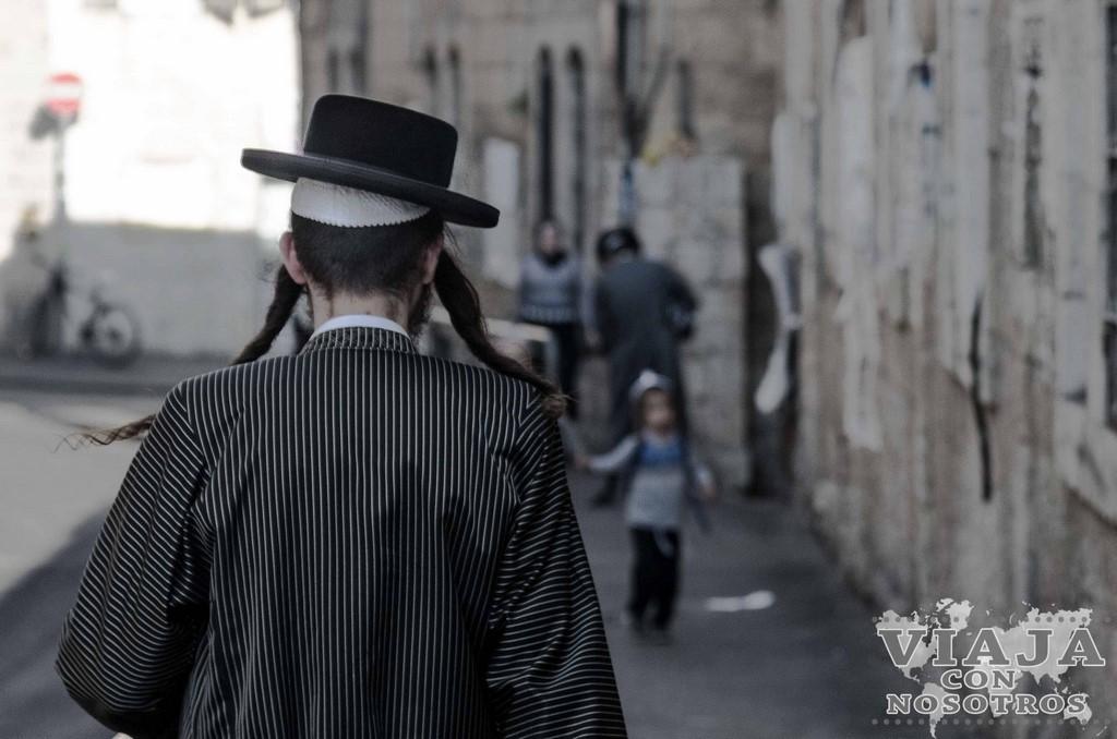 Que ver en Jerusalen y alrededores