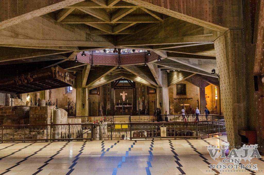 Basilica de la Anunciacion de Nazareth