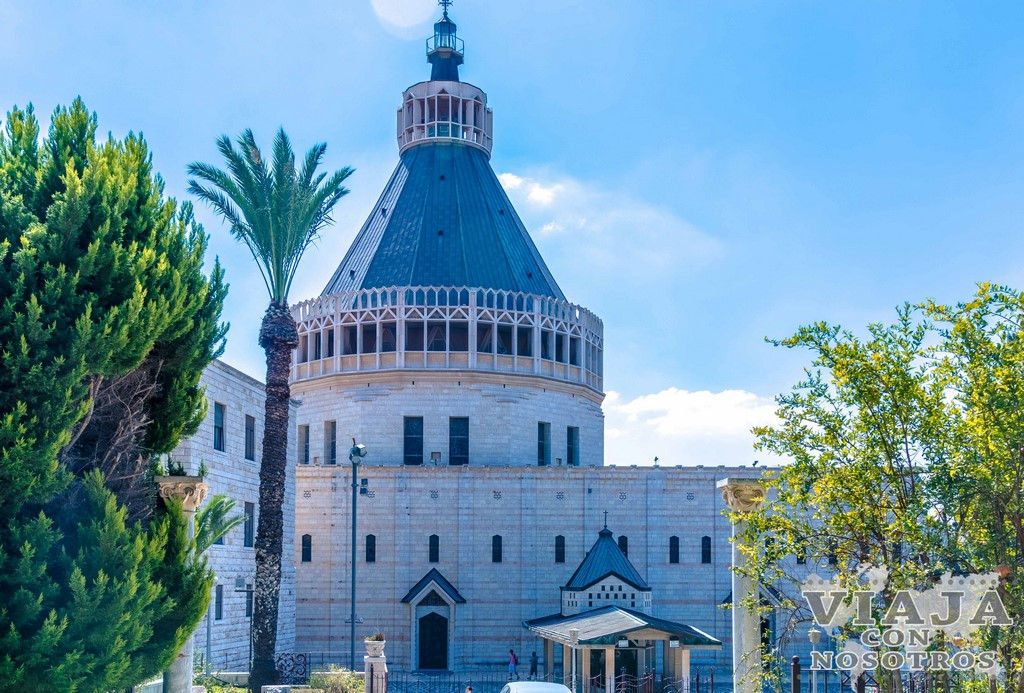 Lugares menos conocidos de Nazareth