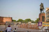 Como ir de Mandawa a Bikaner