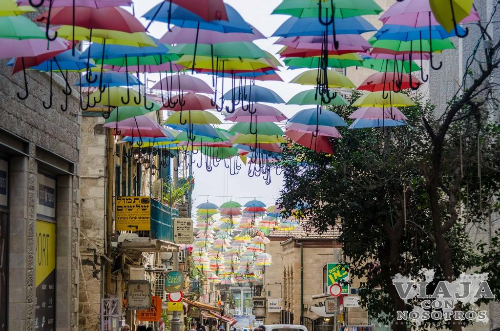 Precio del tranvia en Jerusalen