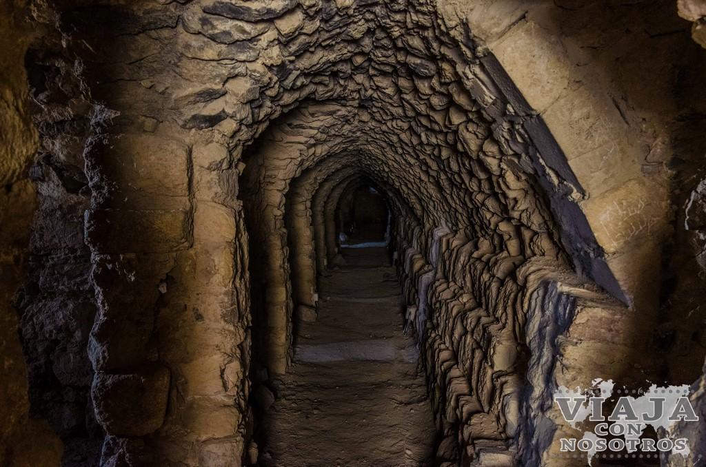 Visita al Castillo Al Karak