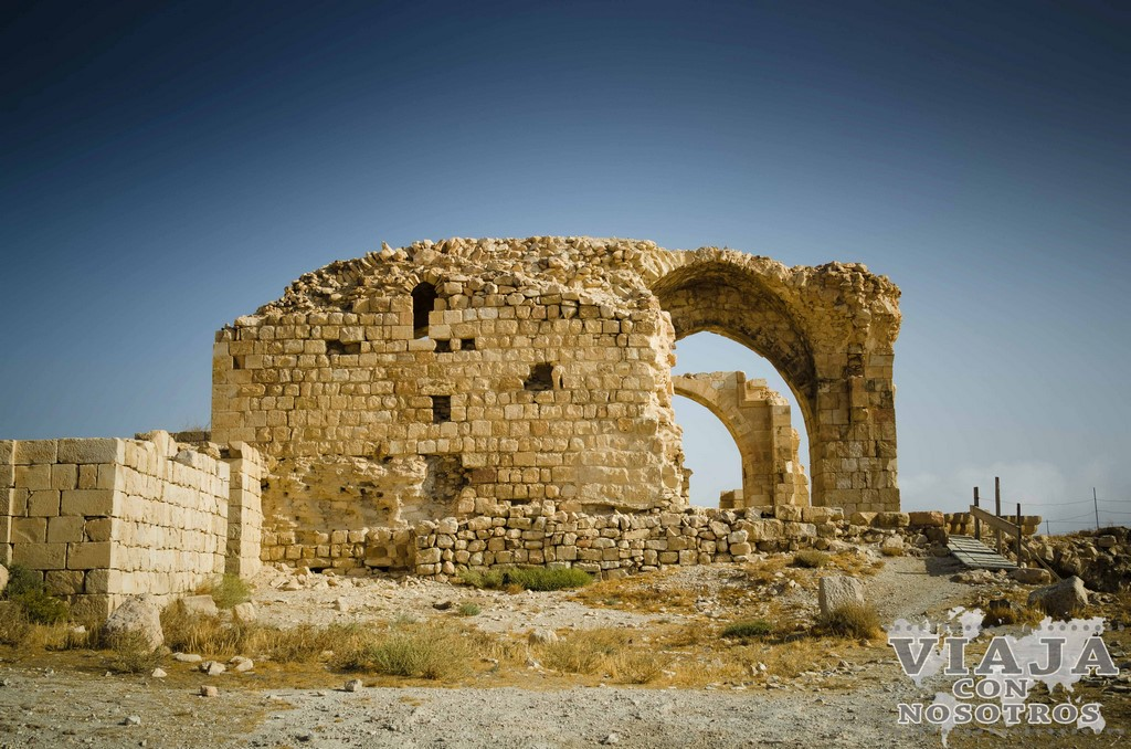 What to get from Petra to Madaba