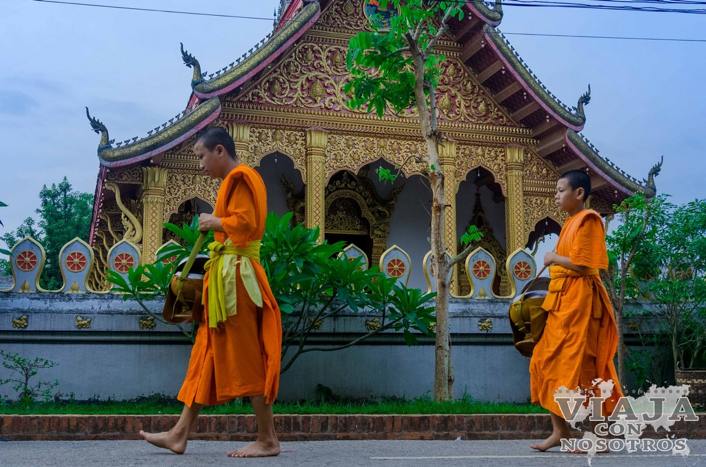 The Top 10 Things to Do and See in Luang Prabang