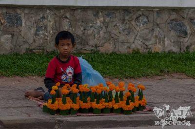 el mejor itinerario para viajar a laos