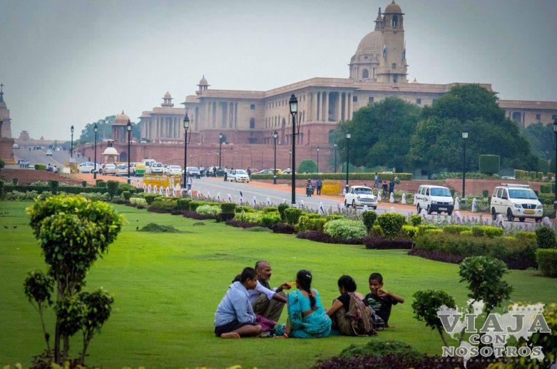 Cosas que ver en Delhi