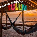 Tulum: Tercer día en el Paraíso