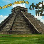 Tulum - Chichen Itza