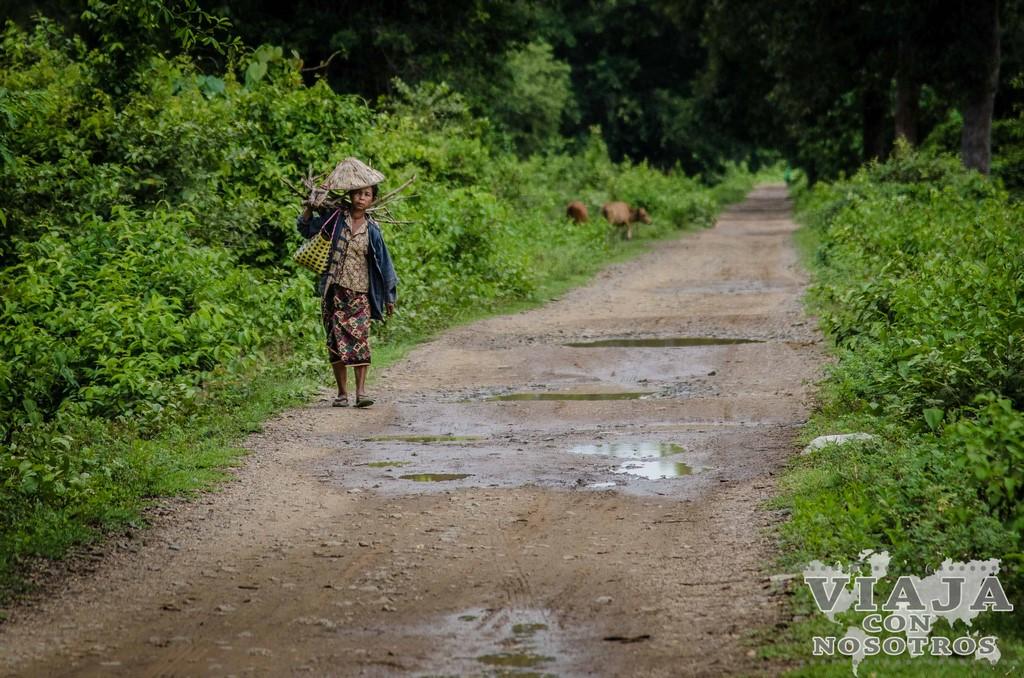 mejores lugares que visitar en las 4000 islas de laos