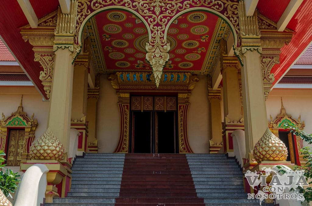 informacion completa para viajar a viantiane
