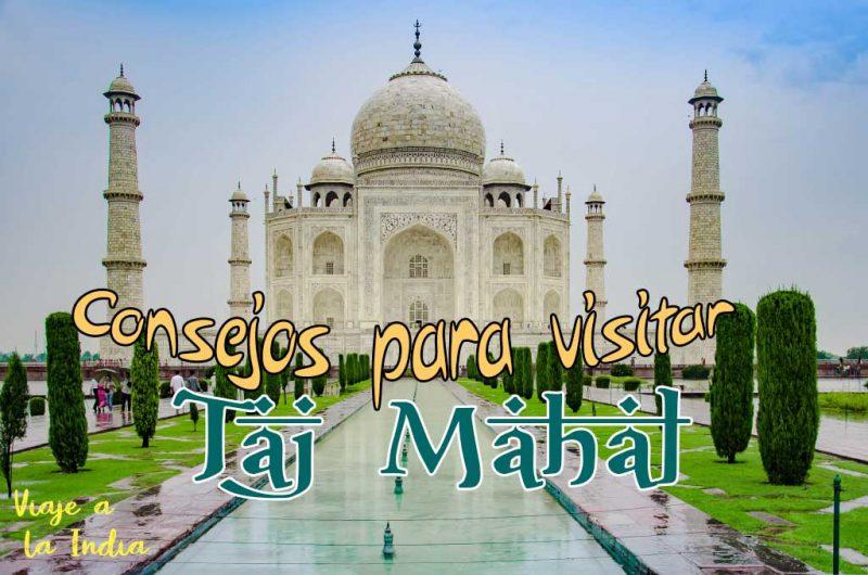 Que ver y que hacer en Agra.