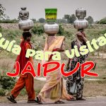 Jaipur: Fuerte Amber, Fatehpur Sikri