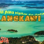 Langkawi, la Isla del Águila