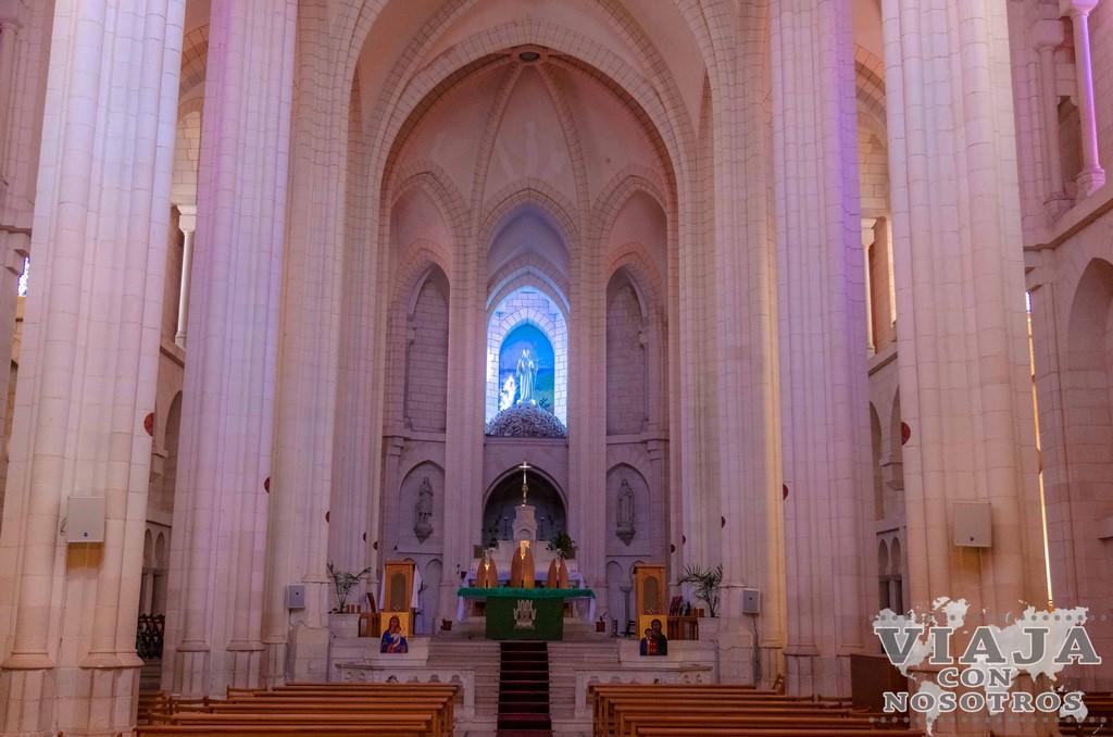 Los mejores lugares para visitar Nazareth