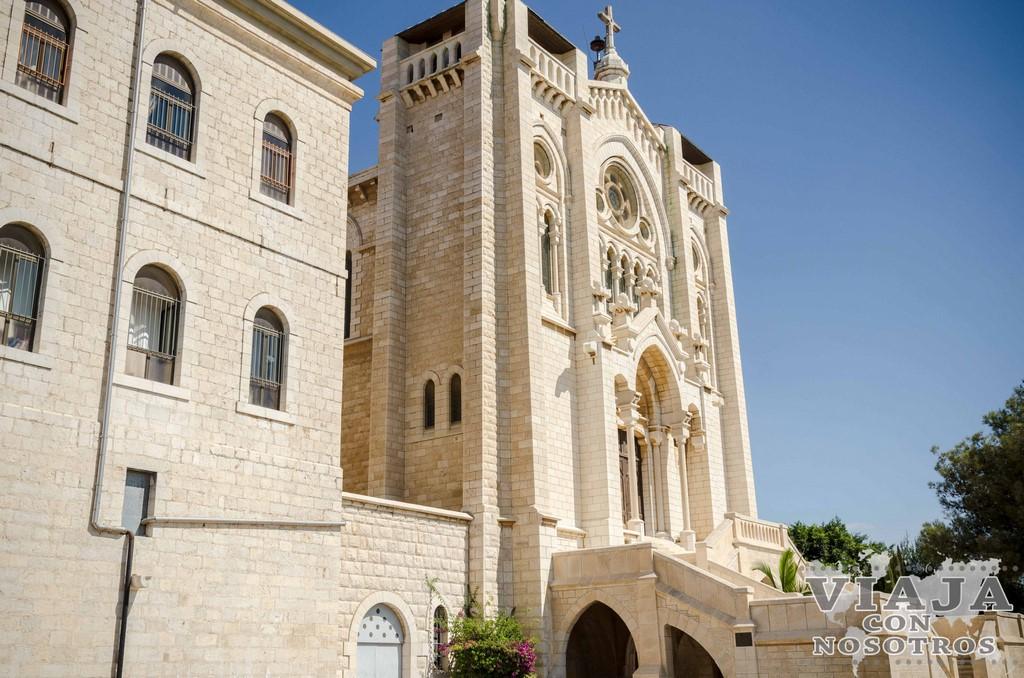 Información util para visitar Nazareth