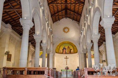 Lo que debes saber para visitar Nazareth