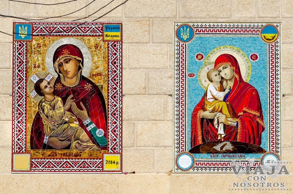 Mejores Iglesias para visitar en Nazareth
