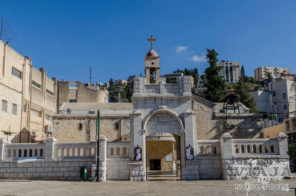 Iglesia Ortodoxa Anunciacion de Nazareth