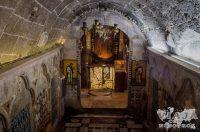Horario Iglesia de la Anunciacion de Nazareth