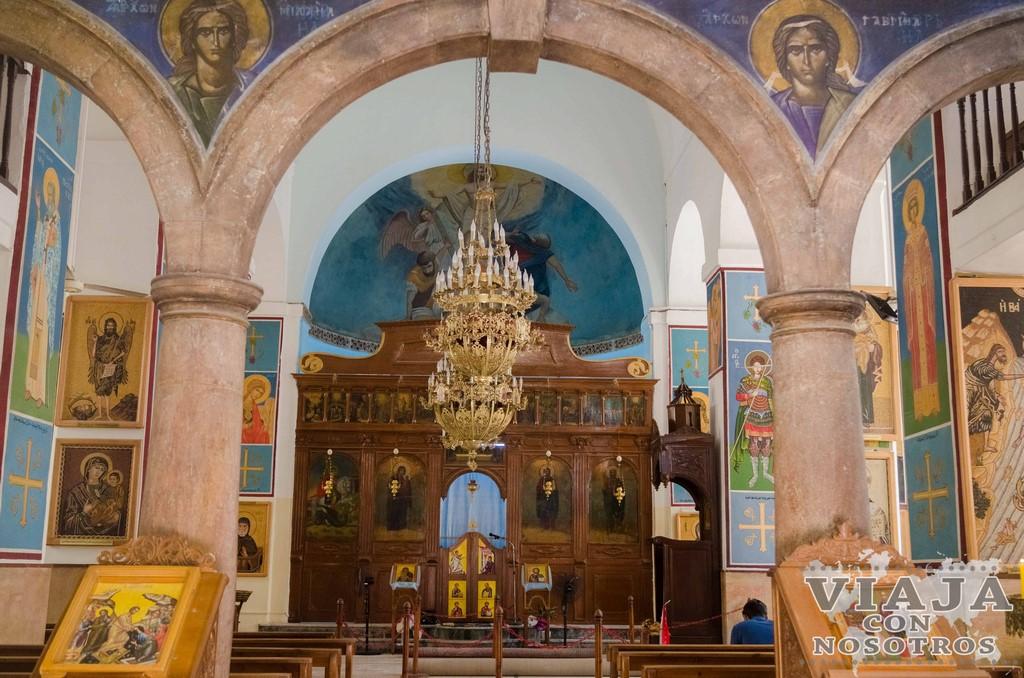 Los mejores hoteles y más económicos de Amman