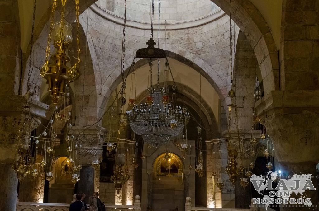 Recomendaciones y consejos para visitar Israel y Jordania