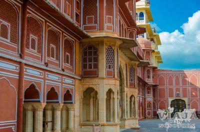 Donde comer en Jaipur