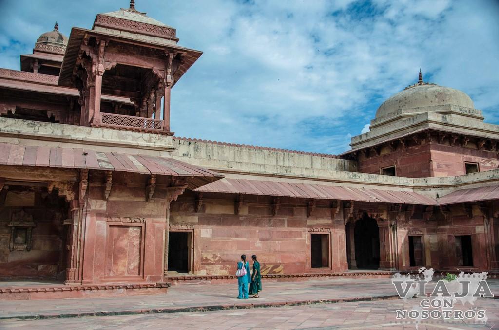 Los mejores lugares para visitar Jaipur