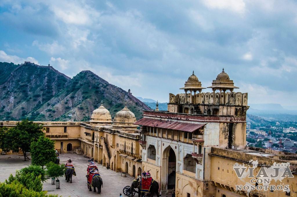 Badi Chaupar de Jaipur
