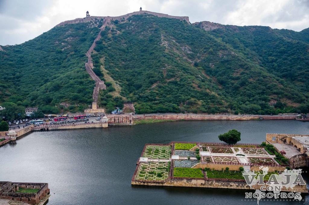 Lago Maota de Jaipur