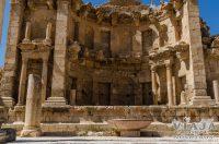 Ruta y recomendaciones para vistiar Jerash