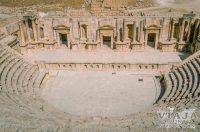 Horario y precio para visitar Jerash