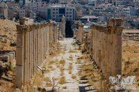 Mejores fotografias de Jerash