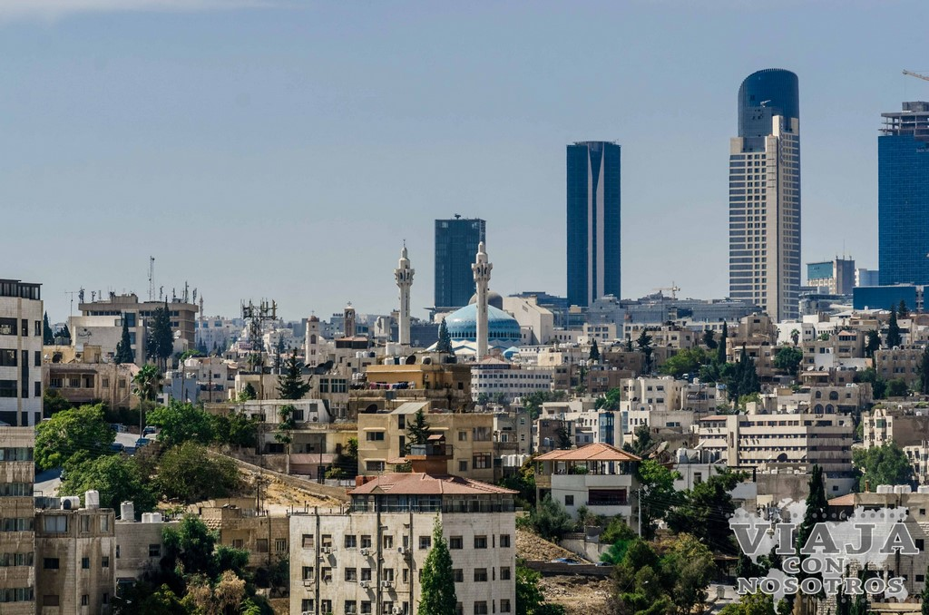 Horario y precios de la Ciudatela de Amman