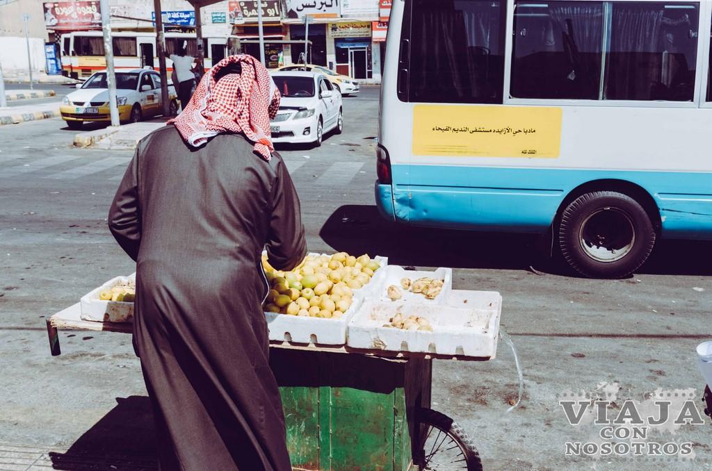 Como llegar a Amman