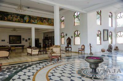 Hotel Sara Villas Mandawa