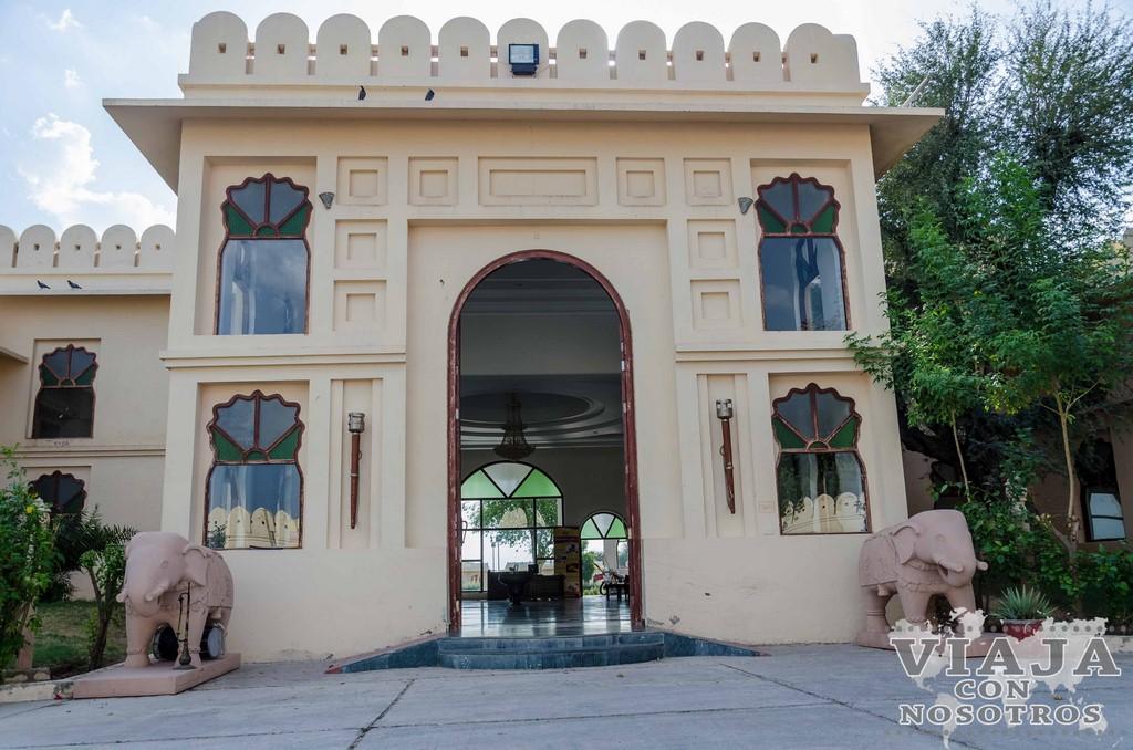 Los mejores hoteles de Mandawa