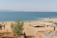El mejor lugar para visitar el mar Muerto