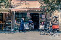 Como visitar Mercado Mahane Yehuda