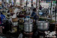 los mejores mercados nocturnos de tailandia